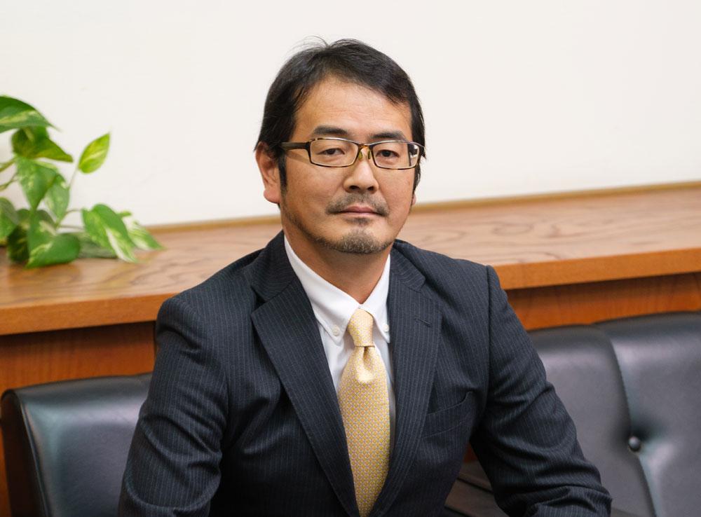 代表取締役 永田竜也